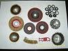 Abrasive Series wheel
