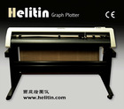 Helitin high performance apparel plotter with elegant appearance