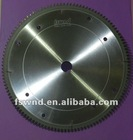 carbide tiped circular saw blades for cutting plastic