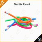 Flexible Pencil,Soft Pencil,Flexible Soft Plastic Pencil