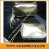 leather cosmetic bag cb-119