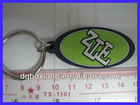 promotional key tag pvc , OEM factory promotional key tag