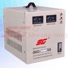 SVC SINGLE PHASE Automatic Voltage ac Stabilizer