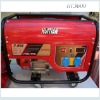 2.8KW gasoline generator
