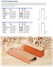 carton staple 35 series.Compatibles: BEA 35, VLOKAR 35, PREBENA B, ATRO A, OMER 35.