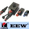 Explosion proof plug and socket type ZXF8575