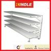 Goods shelf with good quality