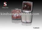 Well Design Pill Box,Crystal Pill Box