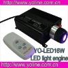 16W LED fiber light source