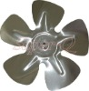 Heating fan leaf _ ASL-TSJ-34