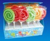 sweety ball candy lollipop BS-6103