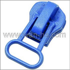 No.8 Auto Lock metal slider.
