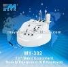 MY-302 2 in 1 galvanic facial / galvanize machine (CE Approval)