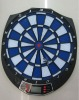 dart board electronic dart board