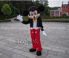 the Mickey mouse costume , FREE SHIPPING