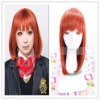 35cm medium Orange-red Uta No Prince Sama Nanami Haruka Straight RW133
