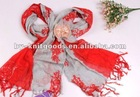 2012 colormatching cotton Scarf