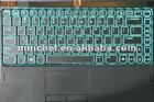 brands for computer keyboard (factory price, good quality, timely delivery)