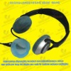nonwoven disposable earphone cover