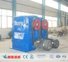 Gaofu high performance more teeth crusher