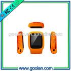 Built-in FM radio Mini clip design MP1511 driver car mp3 player