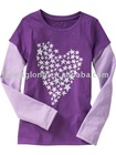 children cotton T-shirt