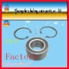(OE 1603196)Factory sale High quality Wheel hub bearing for car of OPEL series
