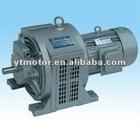 YCT series electromagnetic adjustable speed motor