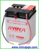 Dry Charged Motorcycle Battery YB2.5L-C-1