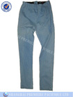 Latest design ladies jean pants