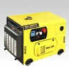 Diesel Generator WS15000LTA3
