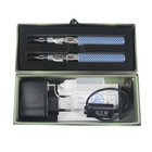 New Products for 2013 ego battery with ce4 clearomizer e cig