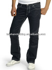 Cotton pants for men,hotsale men's denim jeans pants