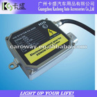 good quality 12V-24V 55W hid ballast(W-02)