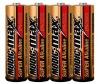 Super Alkaline Battery AA LR6