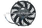 9 inch universal auto fan