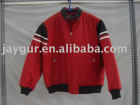 Mens boys military outer jackets