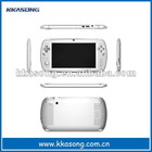Hot Selling 7 Inch Android 4.0 Game Player HDMI Touch Screen Game Console TV Output 4G