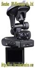 hd dual camera car dvr black box