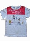 Supply OEM baby T-shirt 062