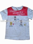 Supply OEM baby T-shirt 062