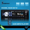 Detachable panel car mp3 player crystal buttons with USB/SD/Radio S 2010