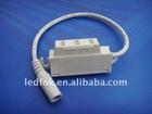 3Fold Mini AMP Distributor with DC Socket for 12-30V LED Lights