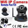 P/T Wireless IP Camera