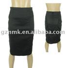 OL fold ladies' west skirt