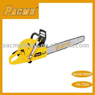 Gasoline chain saw 7200