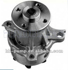 DAIHATSU parts auto water pump manufacturer 16100-87249