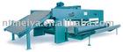 cross lapper Spread net machine for production line