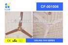 "56"" Orient 3 metal baldes ceiling fan CH-CF-001006"