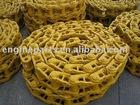 Komatsu Bulldozer track chain assy 175-32-00411